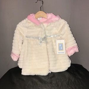 Other - Baby girl coat